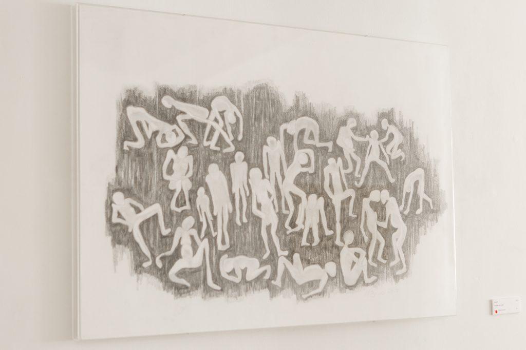 'GHOST' - UPPER FLOOR BERMONDSEY