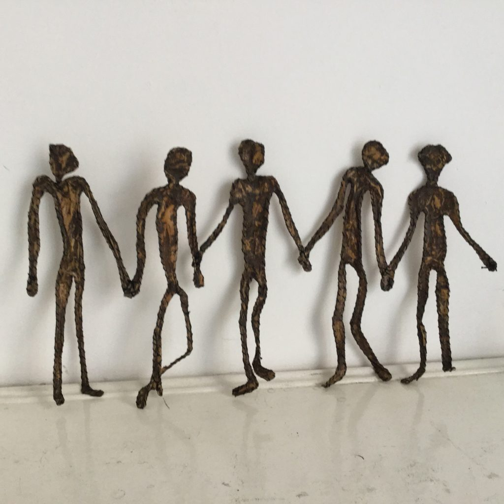 Together H20 x w25 x d2cms
